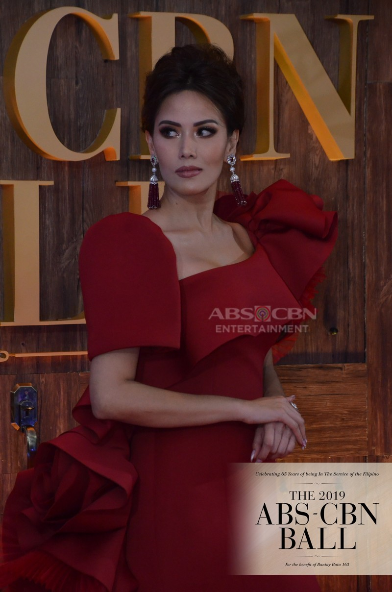 ABS-CBN Ball 2019: Parasite Island cast mesmerizes with infectious chic style on Red Carpet