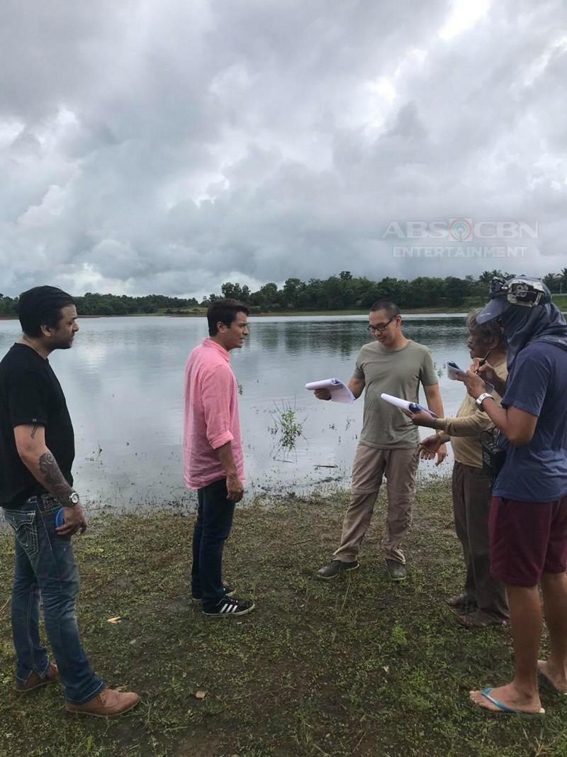 Behind-The-Scenes Photos: Parasite Island - Episode 4